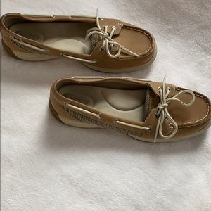 SPERRY Top-Sider Shoes Tan